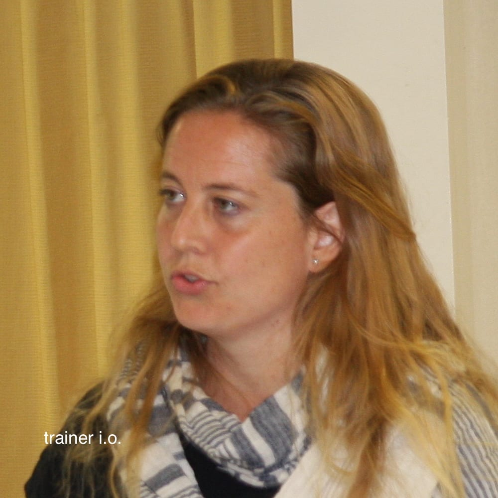 Annemieke Eshuis