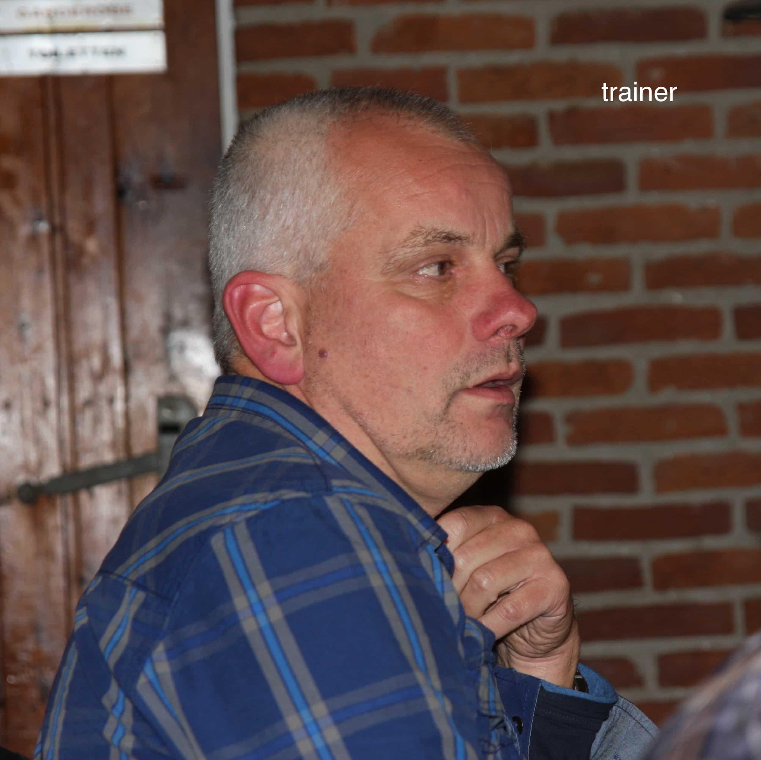 Kees Van Bolhuis