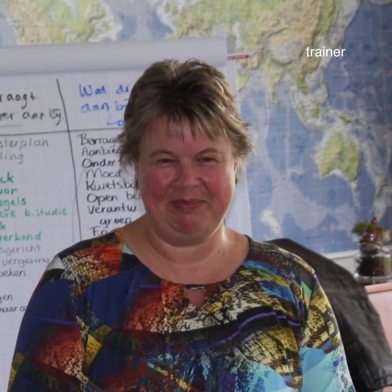 Yvonne Nijkamp