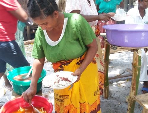 Madagaskar Reis Februari 2018