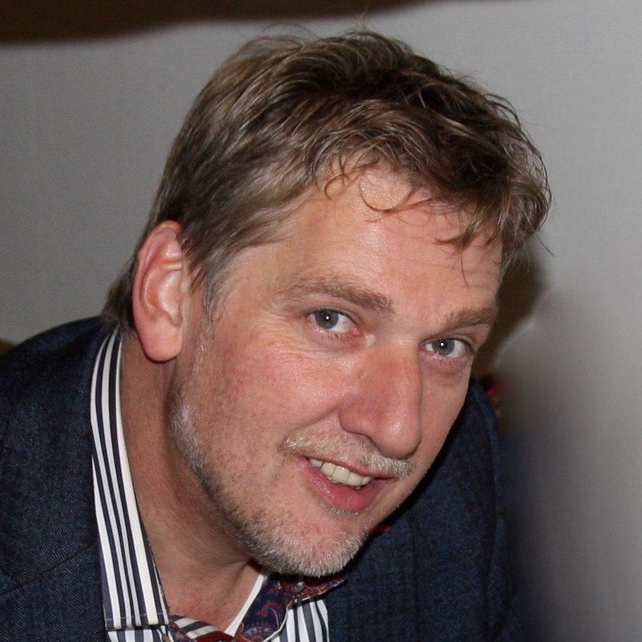 Maarten Bruynes