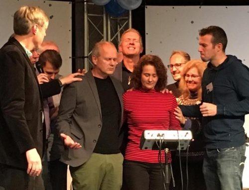 Wisseling Leiderschap JMEO Nederland